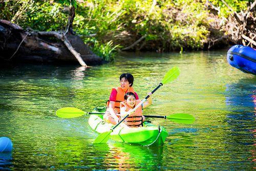 Đẩy mạnh khai thác tiềm năng du lịch ở Ninh Hòa