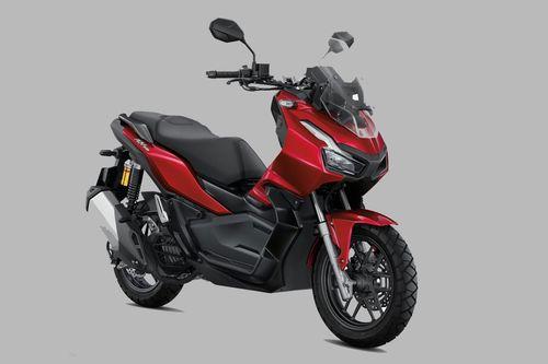 Honda ADV 150 2020 được ra mắt tại Thái Lan