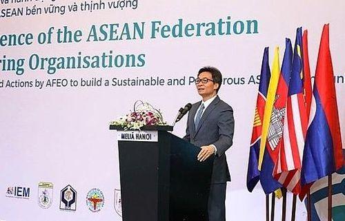 Phát triển nguồn nhân lực luôn được chính phủ Việt Nam ưu tiên