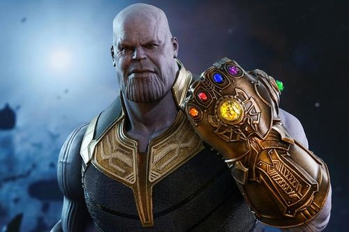 Thanos có họ hàng với nhóm siêu anh hùng mới của MCU