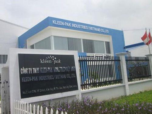 Sự thật nhà máy 3 triệu USD của Công ty Việt Úc