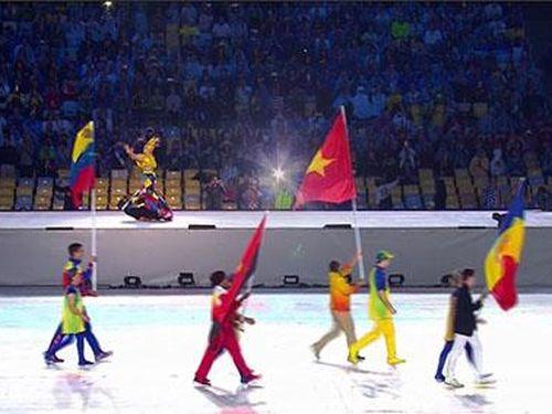 Đoàn Thể thao Việt Nam: Tạm biệt Paralympics 2016 với thành tích lịch sử
