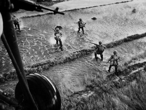 Vũ khí Chú Sam 'đấm lưng' quân Mỹ trên chiến trường Việt Nam