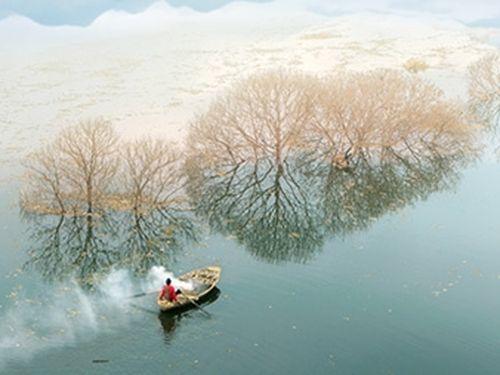 Chất thơ trong ảnh nghệ thuật Việt Nam