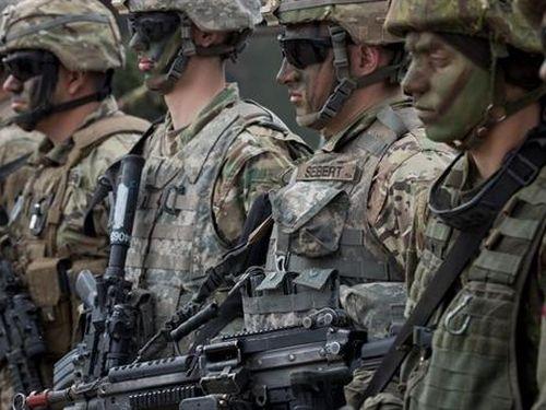 Thêm 'chiến lược bất ổn' nhằm vào Nga
