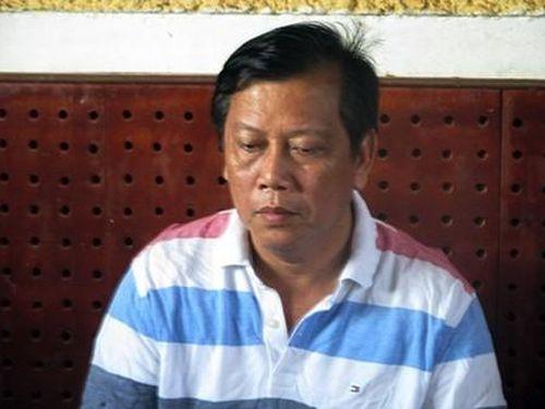 'Đại gia' xăng dầu Trịnh Sướng bị Dầu Khí Cửu Long miễn nhiệm khỏi HĐQT