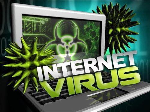 Chiếc Laptop nhiễm 6 loại virus khét tiếng giá 1,2 triệu USD