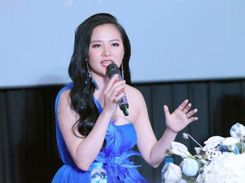 Á quân Sao Mai 2013 Phạm Thùy Dung ra mắt MV đầu tay