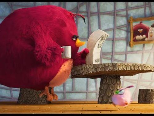 'The Angry Birds Movie 2' tung trailer cuối hé lộ màn hợp tác giữa Chim giận dữ và Heo xanh