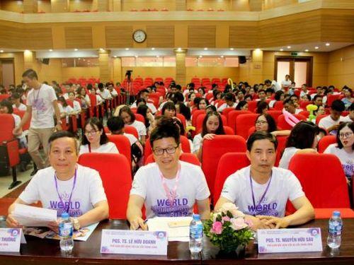 Sự kiện 'Ngày hội Bạch biến Thế giới 2019' - Niềm tin và tinh thần lạc quan cho bệnh nhân Bạch biến
