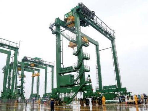 Doosan Vina sản xuất và cung ứng kết cấu thép cho nhà máy phân bón BFI, Brunei