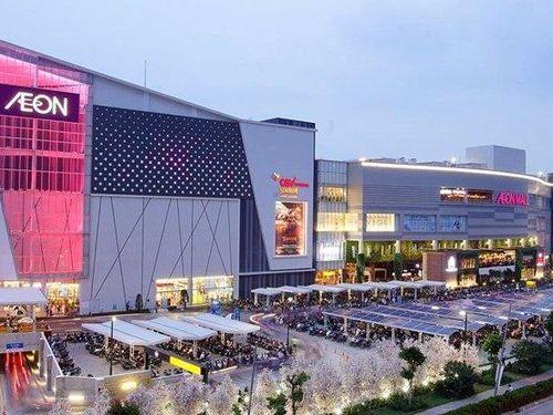 Những đại siêu thị ở Việt Nam đang trong tay đại gia nước ngoài nào?