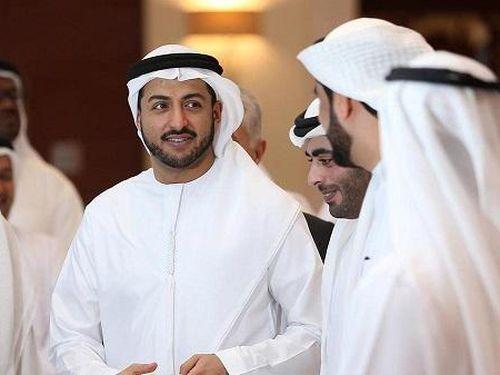 Hoàng tử UAE đột ngột qua đời tại London