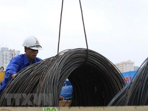 EVFTA opens new markets for steel industry