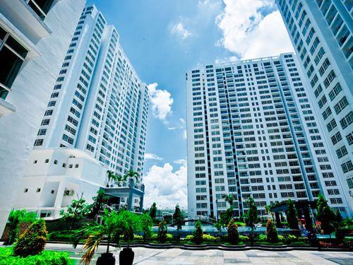 Truy thu thuế từ ban quản trị chung cư Hoàng Anh Gia Lai 3