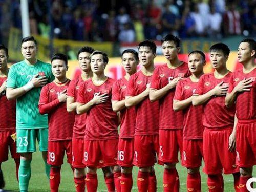 Vòng loại World Cup 2022 khu vực Châu Á: Đội tuyển Việt Nam và duyên nợ với những đội bóng cùng bảng