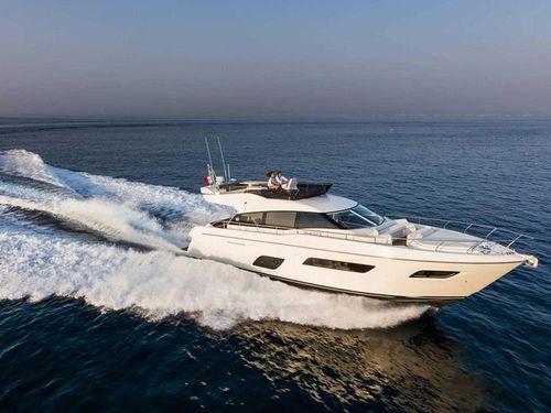 Doanh nghiệp đầu tư vào du thuyền: Thời điểm thích hợp