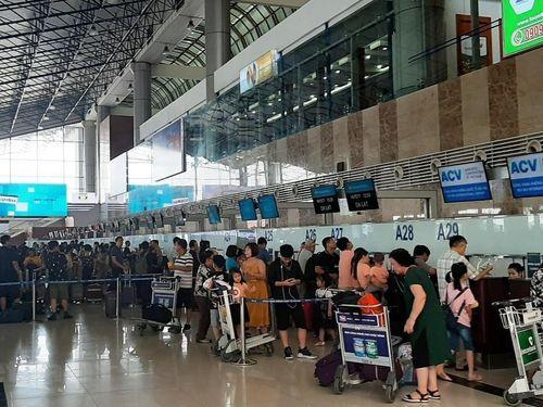 Vietnam Airlines giải thích về việc 'cởi trói' quy định hành lý