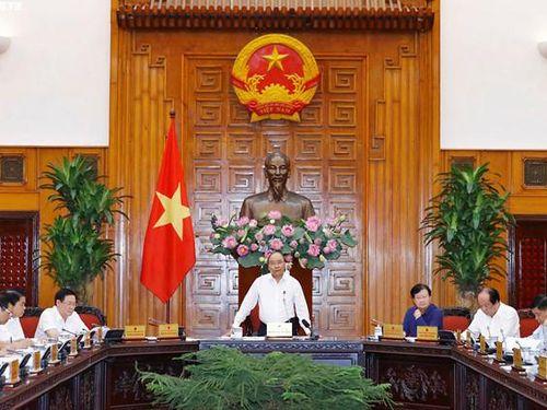 Thủ tướng yêu cầu thông xe cao tốc Trung Lương - Mỹ Thuận vào năm 2020
