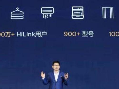 Huawei sử dụng hệ điều hành tự phát triển trong các sản phẩm TV thông minh