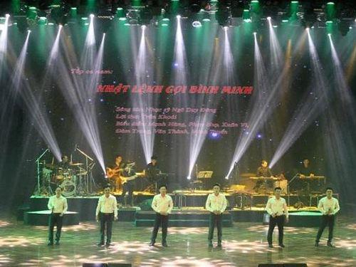 Vĩnh Phúc: Đoạt 1 huy chương vàng liên hoan 'Tiếng hát đường 9 xanh - 2019'