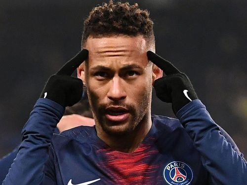 Neymar thoát án hiếp dâm phụ nữ