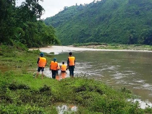Lào Cai: Một người bị lũ cuốn trôi do mưa lũ
