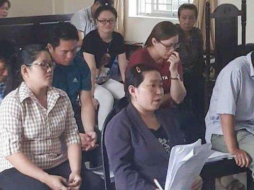 Tham ô tài sản, cựu Trưởng phòng nông nghiệp huyện lãnh án tù