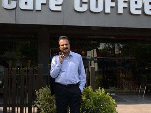 'Vua' cà phê Ấn Độ tự tử vì chịu nhiều áp lực?
