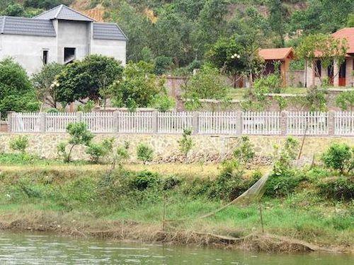 Hà Nội: Chủ tịch UBND xã Minh Trí (huyện Sóc Sơn) xin từ chức