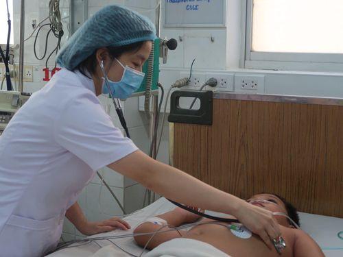 Dịch sốt xuất huyết tiếp tục gia tăng và bùng phát trên diện rộng