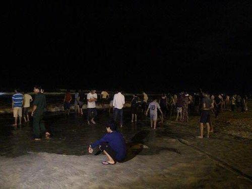 Vụ 6 học sinh đuối nước ở TP.Đà Nẵng: Đã tìm thấy thi thể 2 nạn nhân