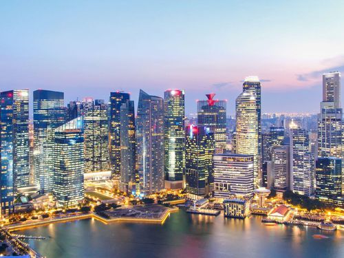 Nhà giàu Singapore mua nhà xa xỉ cho con để tránh thuế