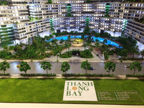 Tập đoàn Nam Group huy động vốn trái luật tại dự án Thanh Long Bay?