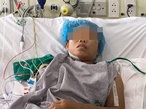 Nguyên nhân khiến bệnh nhân nguy kịch khi chạy thận ở Nghệ An