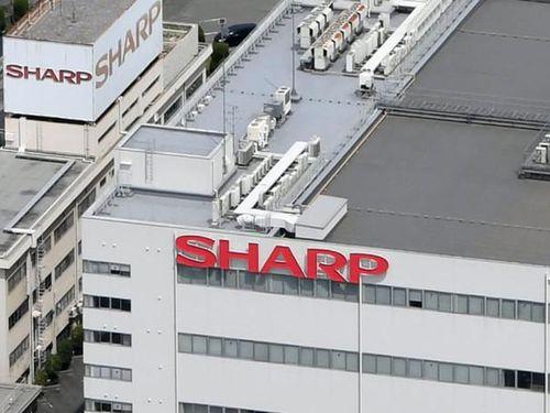 Sharp sẽ xây nhà máy ở Việt Nam