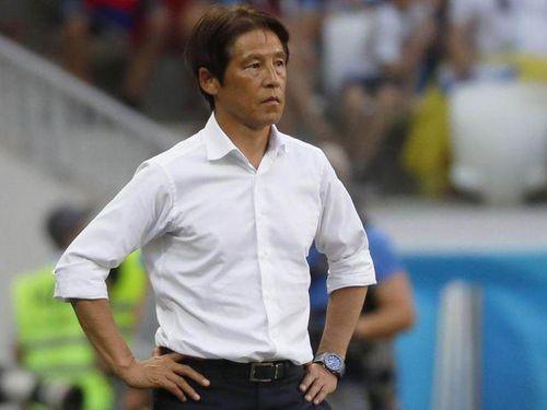 Tân HLV Nishino chưa có 'phó tướng', bóng đá Thái Lan lo ngay ngáy
