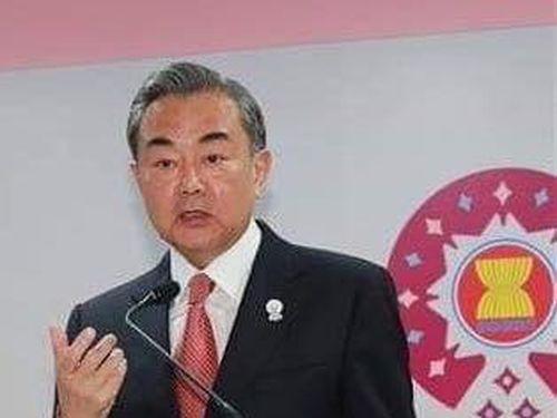 Hội nghị AMM-52: Trung Quốc cam kết đóng vai trò xây dựng trong vấn đề hạt nhân Triều Tiên