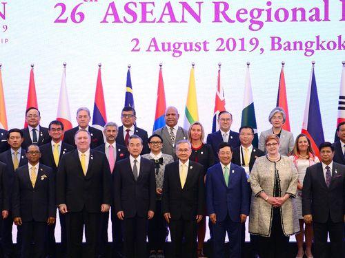 Việt Nam có đầy đủ cơ sở lịch sử và pháp lý đối với hai quần đảo Hoàng Sa và Trường Sa