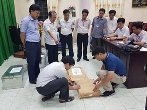 Gian lận thi cử: Sơn La, Hòa Bình 'điểm mặt' lãnh đạo, Hà Giang vẫn 'né'?