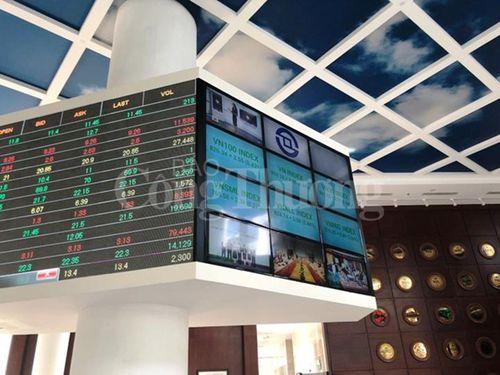 Cơ hội đón dòng vốn ngoại vào thị trường chứng khoán