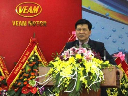 Gia đình ông Trần Ngọc Hà sở hữu bao nhiêu cổ phần tại VEAM?