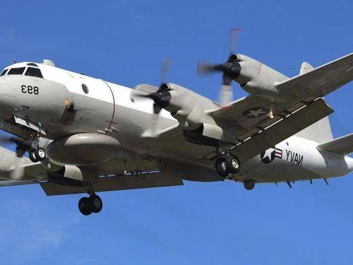 Nga tố Mỹ cho máy bay do thám bờ biển Crimea