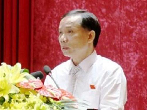Ông Bùi Văn Khánh là tân Chủ tịch UBND tỉnh Hòa Bình