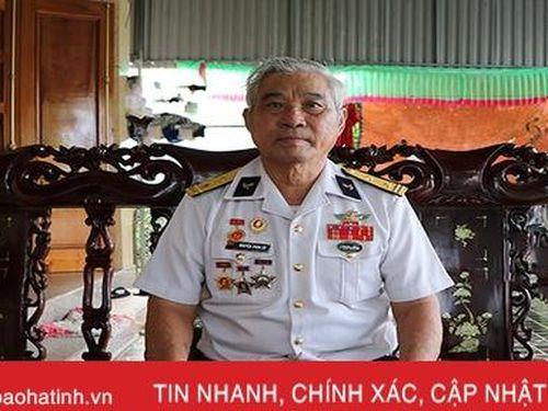 Ký ức của cựu lính hải quân Hà Tĩnh về chiến thắng trận đầu trước Mỹ