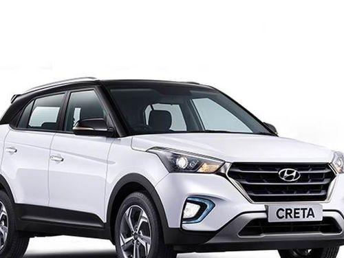 Có gì ở SUV thể thao Hyundai Creta giá hấp dẫn, chỉ hơn 400 triệu đồng vừa ra mắt?