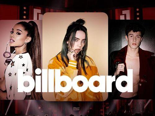 10 ca khúc được cho rằng có khả năng sẽ vượt mặt Old Town Road trên Billboard