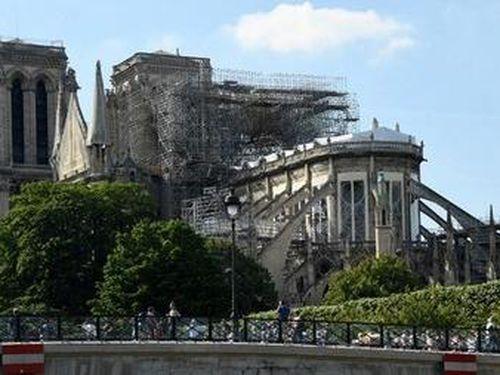 Chính phủ Pháp bị kiện vì không công khai nguy cơ ô nhiễm chì