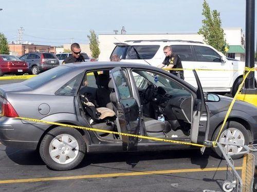 Trẻ em tử vong do bị bỏ quên trong ôtô, những câu chuyện thương tâm