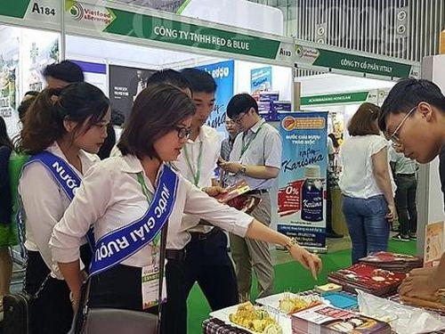 Nhu cầu của người tiêu dùng thúc đẩy 'nâng chất' cho ngành thực phẩm, đồ uống Việt